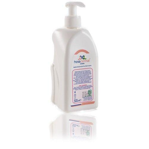 Hexadermal Cream